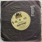 """Moving Pictures, Winners, Pay The Piper, 1982, 7"""" 45rpm (4)"""