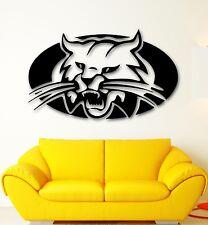 Wall Stickers Vinyl Decal Sign Tiger Predator Animal Tribal (ig690)