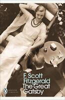 The Great Gatsby (Penguin Modern Classics) by F. Scott Fitzgerald | Paperback Bo