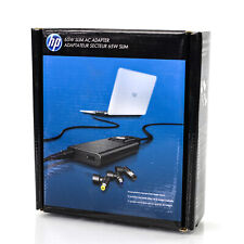 HP 65W Slim with USB AC Adapter 677776-001