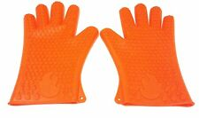 Ekogrips BBQ Grilling Gloves Most Versatile Oven Mitts & Hot Pads. New In Box