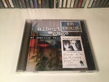 Albert And Gage - At Anderson Fair CD 2003 Live Austin TX Texana Folk Americana