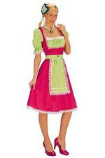 Fête de la bière Dirndl Vêtement traditionnel Andrea Rose femmes taille 36