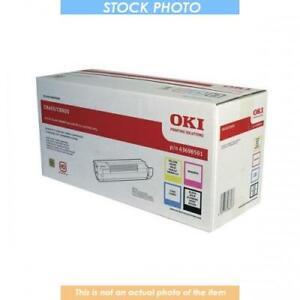 43698501 OKI C8800 TONER RAINBOW KIT CMYK