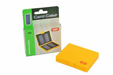AP Memory stick Case Holds 4 x Sony memory Sticks