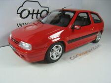 CITROEN ZX 16V 1994 1/18 OTTO MOBILE (RED)