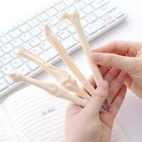5PCS Novelty Bone Ballpoint Ball Pen Radiographer Nurse Student Stationery Gift