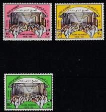 Kuwait postfris 1982 MNH 942-944 - Pelgrimtocht (k135)