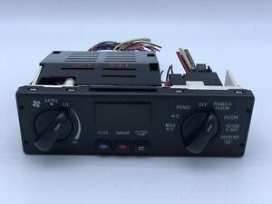GENUINE OEM 1994-1997 FORD Thunderbird Digital Heater AC Temp Climate Control