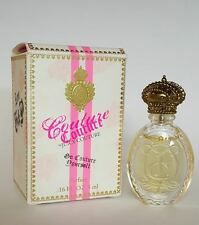 Couture Coutur By Juicy Couture 0.16 oz./5ml Edp Mini Splash For Women New