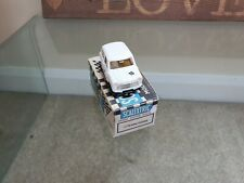Scalextric C76 mini white reproduction boxed excellent condition