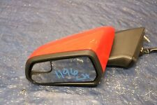 2019 FORD MUSTANG GT 5.0 COYOTE V8 OEM LH DRIVER SIDE VIEW MIRROR #1196