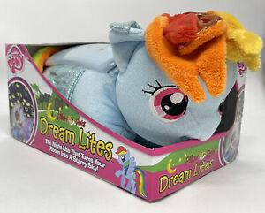 My Little Pony Pillow Pets DREAM LITES Light Pillow Pet - HASBRO