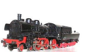 Primex H0 Marklin, 3010 steam locomotive with tub tender BR 38 1807, DB