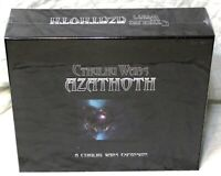 Cthulhu Wars CW-F4 Azathoth (Expansion) Neutral Faction Petersen Games Outer God