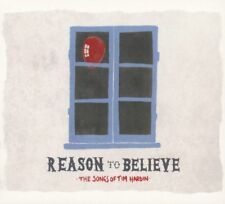 Full Time Hobby - Reason to Believe: The Songs of Tim Hardin [New & Sealed] CD