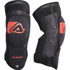 Acerbis MX X-knee Adult off Road Motocross Dirt Bike Knee Guards