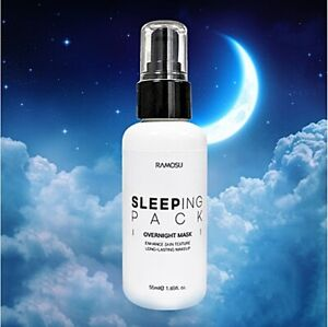 [RAMOSU]All In One Skin Care Pack Lifting Up Sleeping Pack 55m skin care product