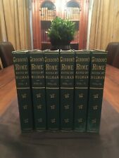 Gibbon's Rome ed. Milman The History of the Decline and Fall of the Roman Empire
