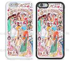 thin case,cover for iPhone,iPod>New Walt Disney world princess,snow white,elsa