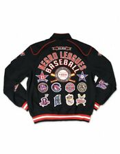 NEGRO LEAGUE BASEBALL RACE JACKET LIMITED EDITION COMMEMORATIVE RACING JACKET