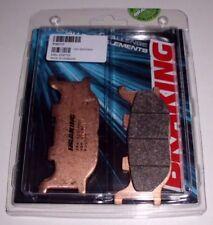 Braking P30777 Pastiglie Freno Anteriore Sint Yamaha Yp Majesty Dx/Abs 250 2000
