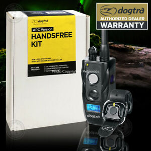 Dogtra HandsFree ARC Conversion Trainer Kit or Replacement - Collar NOT Included