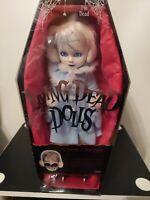 Living Dead Dolls Frozen Charlotte MINT!!!