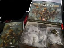 The Great War Game PSC