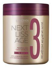 Lendan Next Liss Age Crema Neutralizante Alisadora Con Keratina 500 ml