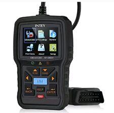 INTEY OBD2 Car Fault Code Reader OBD II Scanner Engine CAN Automotive...