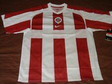 Sparta Prague Soccer Jersey Nike Praha Czech Football Shirt NEW