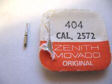 ZENITH 2572,2511,2522,2532,2542,2552,2562 MALE STEM FOR WATERPROOF CASE PART 404
