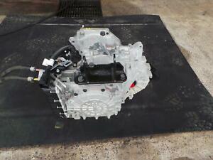 SSANGYONG KORANDO TRANS/GEARBOX AUTO, 2WD, PETROL, 2.0, C200, 01/13-01/19 13 14
