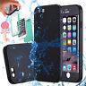 Waterproof Shockproof Dirt Proof Case Full Body Cover For iPhone 5 6 6s 7 8 Plus