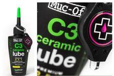 Muc-Off C3 Premium Dry Ceramic Lube 50ml 871
