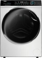 Haier HW80-B14979 Stand-Waschmaschine-Frontlader weiss