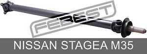 Propeller Shaft For Nissan Stagea M35 (2001-2007)