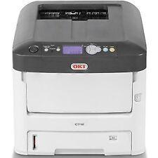 OKI C712n Colour Laser Printer T46406104 Ship