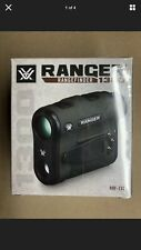 Vortex Ranger 1300 New Condition
