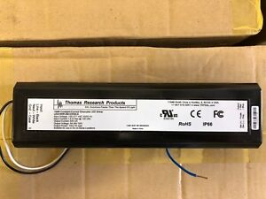 Thomas Research - 150W LED Driver - (New) LEG150W-280-C0530-D