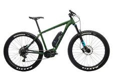 Kona Remote Mountain E-Bike - 2019, Medium