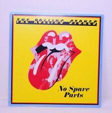 No Spare Parts [Single] by The Rolling Stones (Vinyl, Nov-2011, Universal)