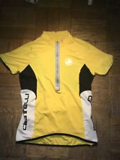 Castelli Mens Cycling Jersey Size Large