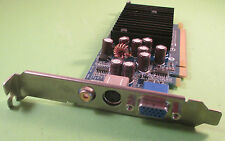 Asus nVidia GeForce 6200SE 64MB DDR PCIe PCI Express Tarjeta gráfica HP