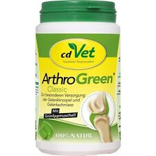 ARTHROGREEN Futterergänzung vet.   165 g   PZN2486981