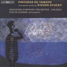 Pinturas De Tamayo  2010 CD. NEW SEALED!!