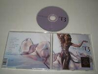 Toni Braxton/Pulse (Atlentic/7567-89302-7) CD Album