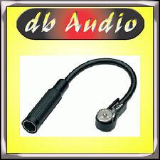Phonocar 8/528.1 Cavo Adattatore Antenna ISO DIN Connettore Prolunga per Auto