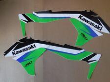 F X  EVO  KAWASAKI  GRAPHICS  KX450F 2016 2017  2018
